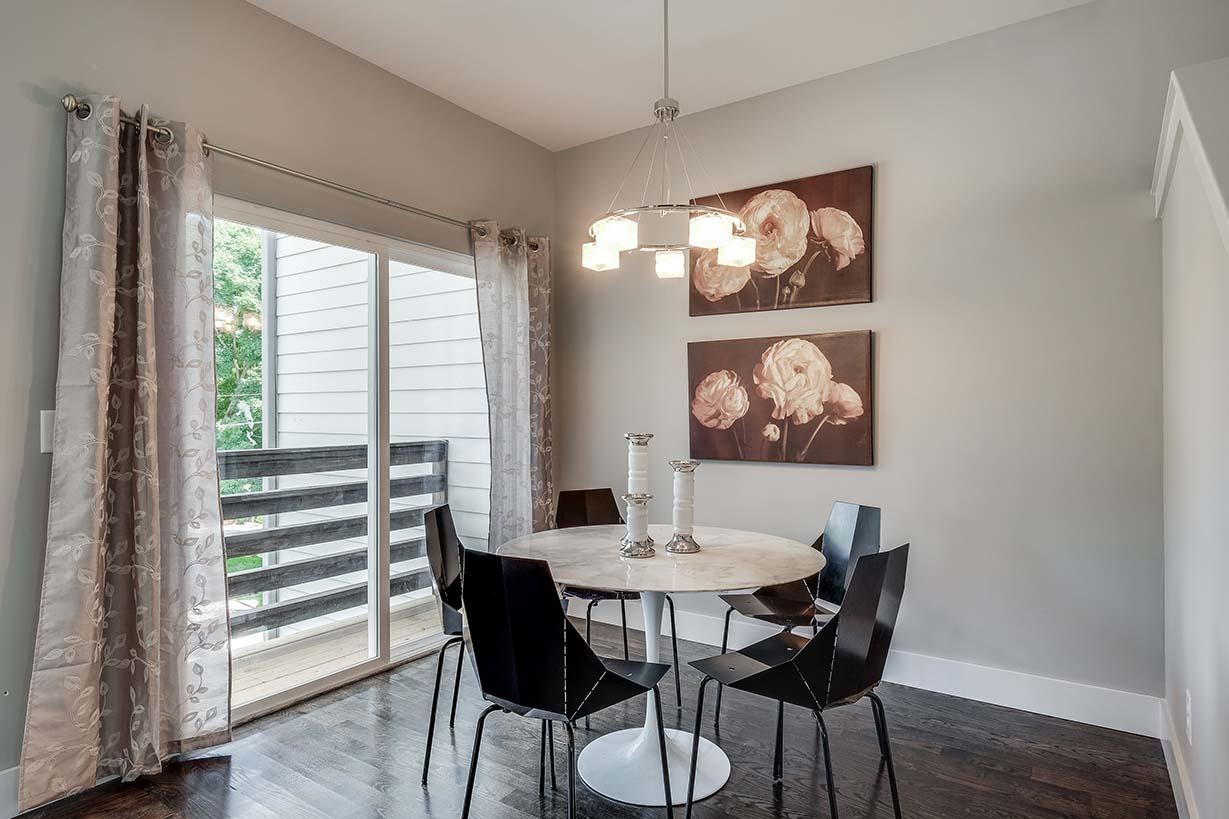 House-Plans-Online-Duplex-Nashville-Peggy-Newman-Modern Dining-Balcony-Boscobel.jpg