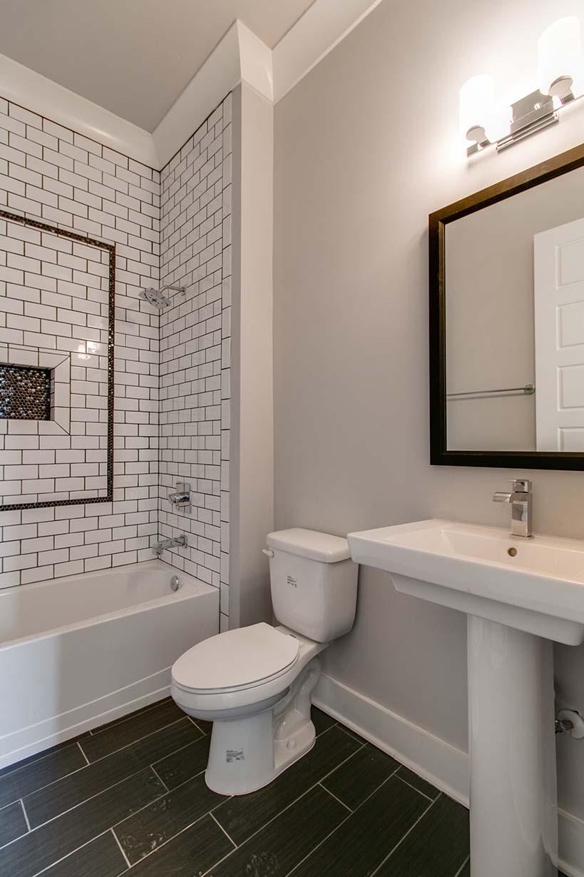 House-Plans-Online-Duplex-Nashville-Peggy-Newman-Bath-Black and White-Tile-Curdwood.jpg