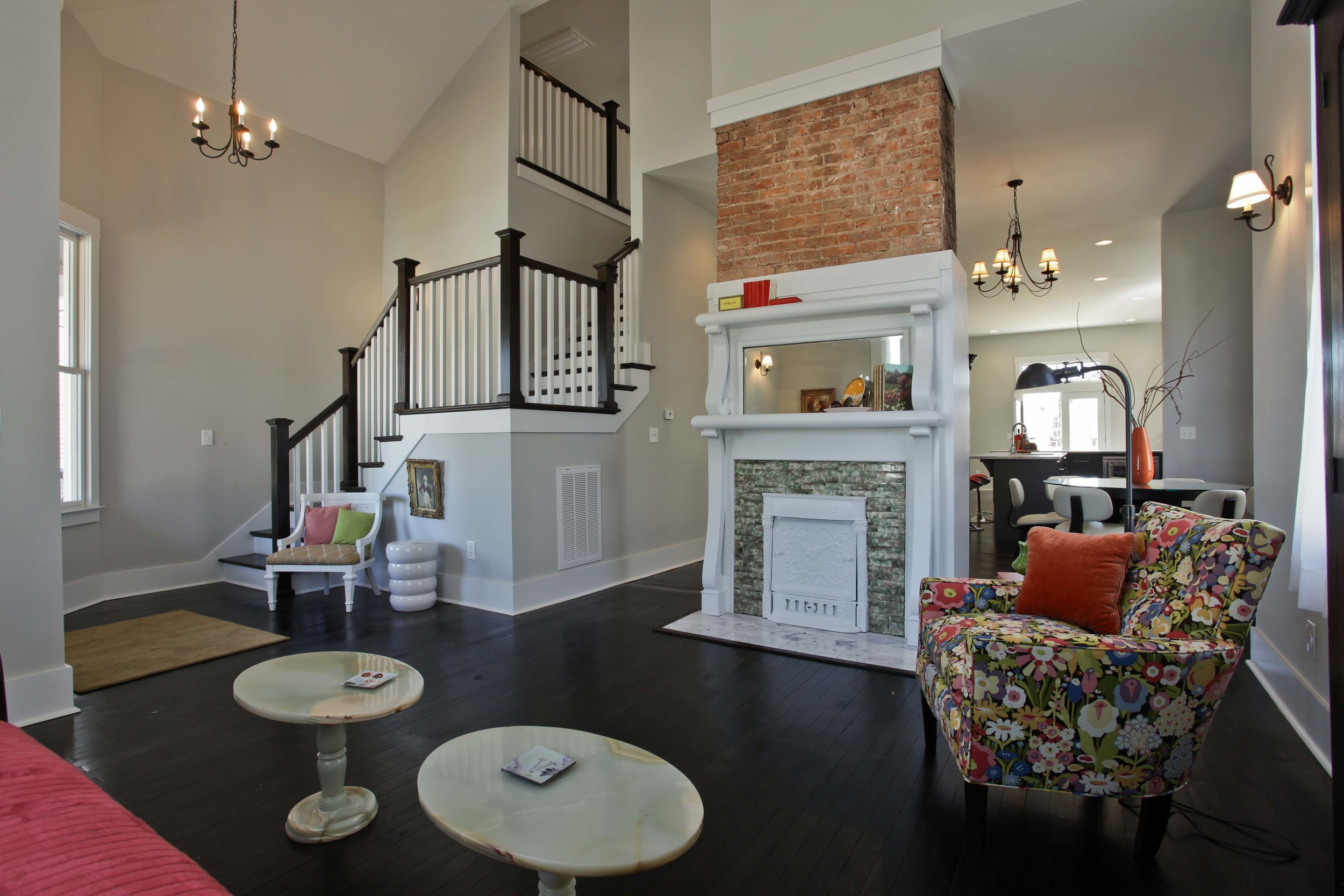 Peggy Newman Designs-Plans-Online-Historic-Delmas-Stair-Fireplace-Family.jpg