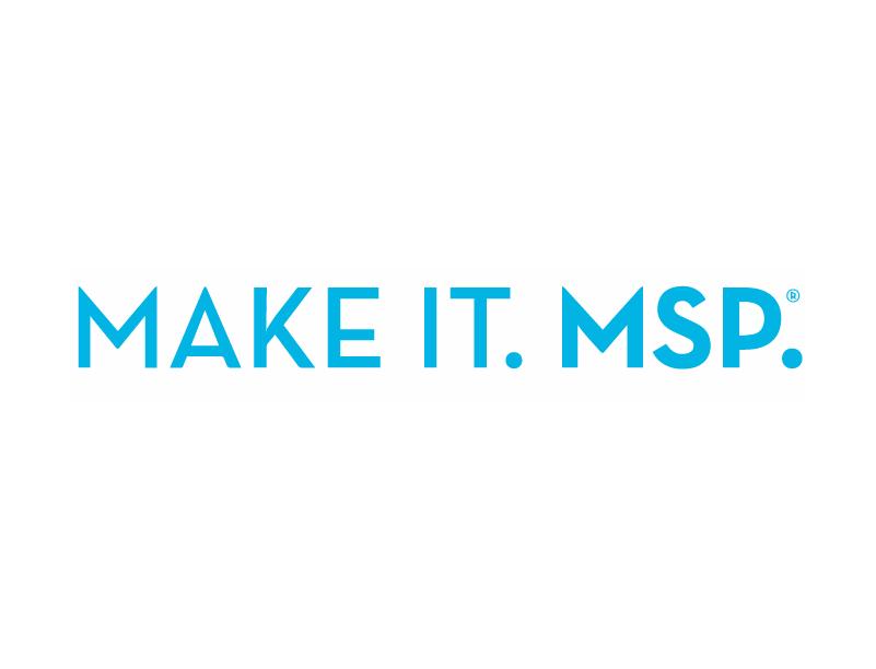 Make It. MSP.