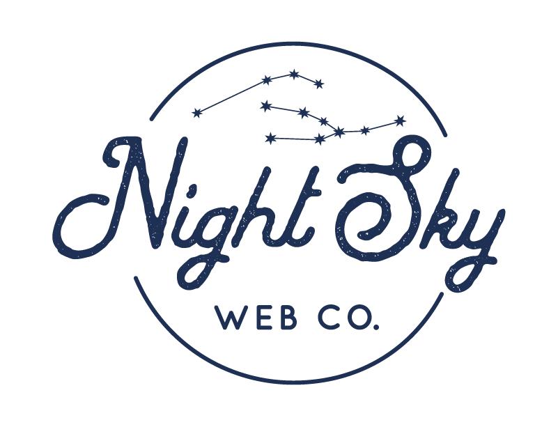 Night Sky Web Co