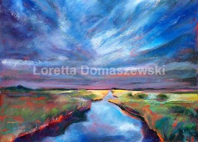 By  Loretta Domaszewski