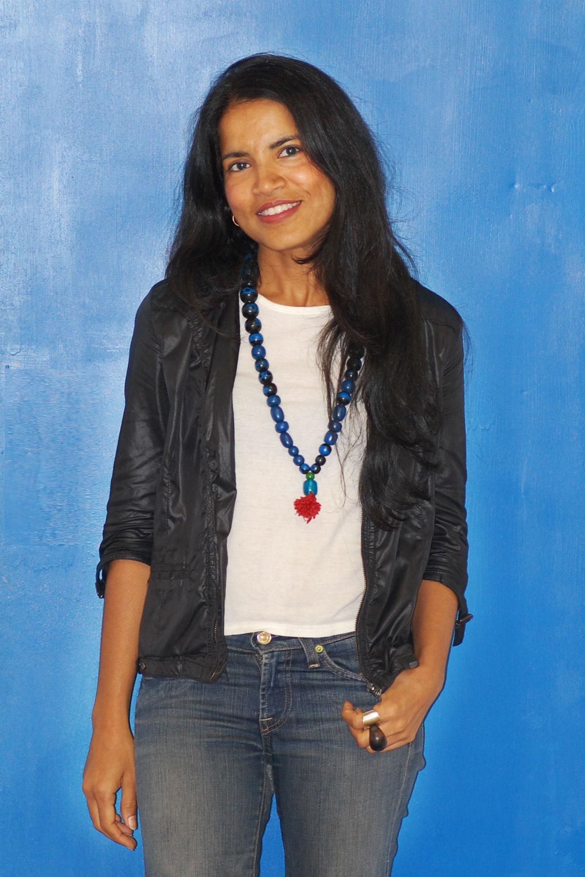 Monisha-Raja Love-is-Mighty