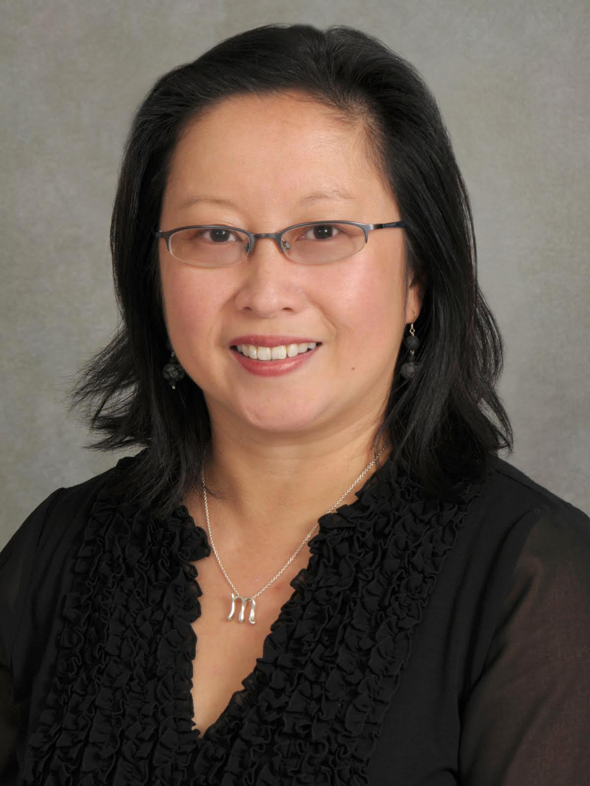 MeiLin Wan -Vice President, Textile Sales at Applied DNA Sciences