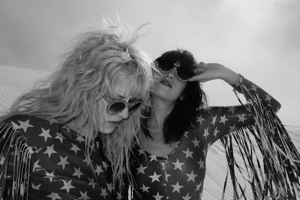 Deap Vally announce new album  FEMEJISM  out September 16, 2016  Exclusive pre-order bundles and pre-order-only  glow in the dark  vinyl available now!   Pre-Order Now