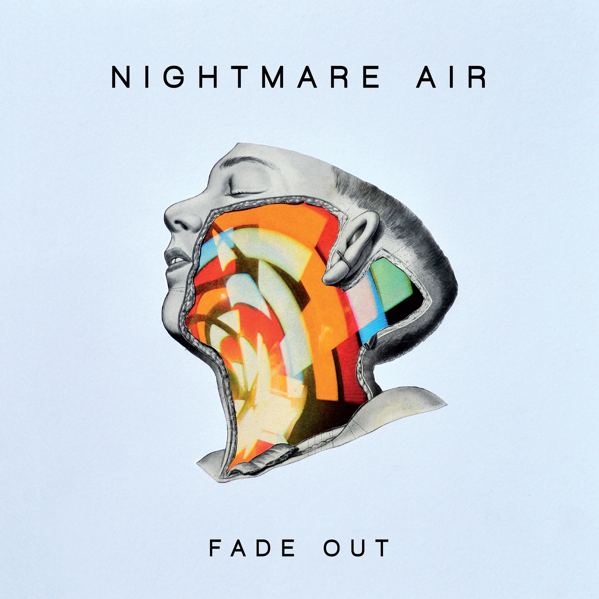 Nightmare Air - Fade Out