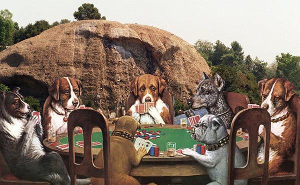 Eagle Rock Kennel Club -