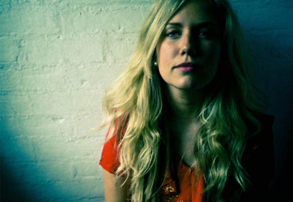 Megan Bonnell - Maps (2011), Hunt + Chase (2013)