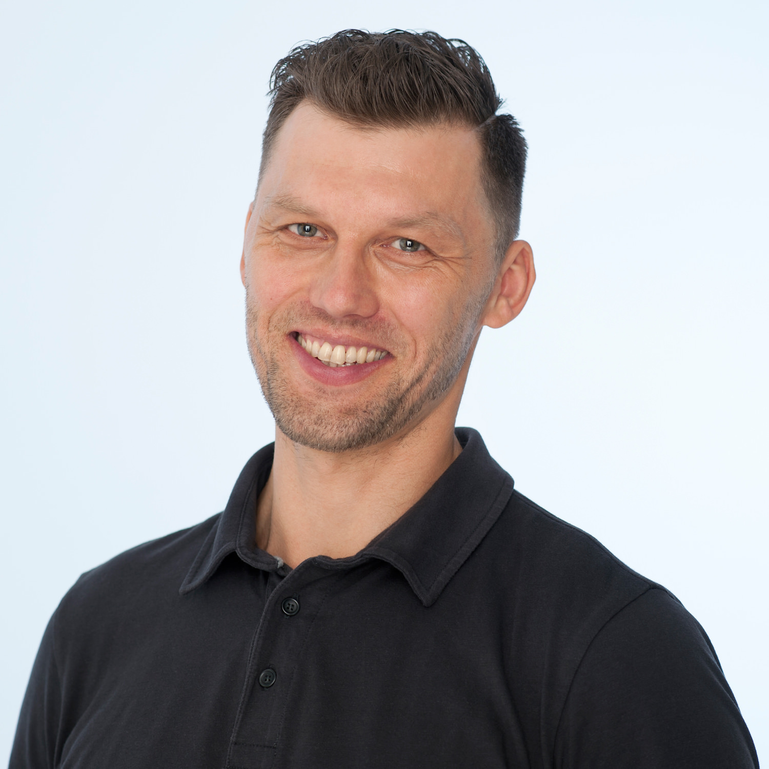 Igor Mednikov, Massage Therapist, at Klinik in Mount Pleasant / Main St. Vancouver