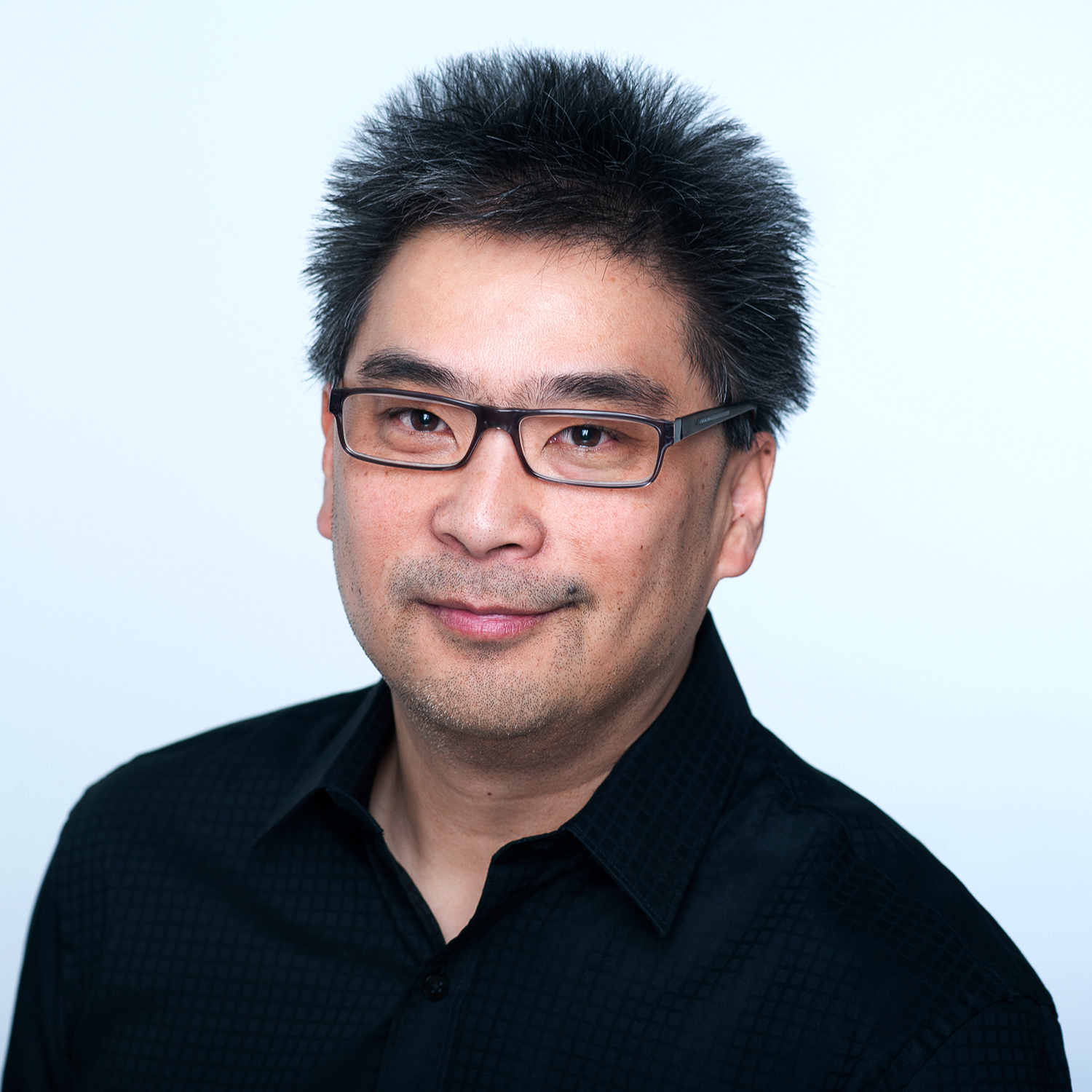 Kenneth Kuo, Registered Therapeutic Counsellor, RTC, at Klinik in Mount Pleasant / Main St. Vancouver