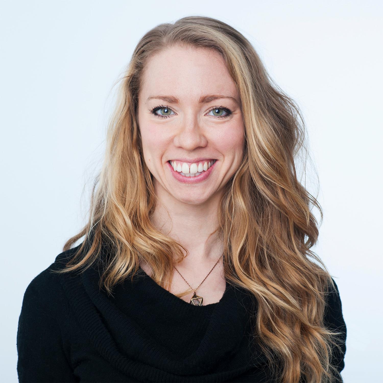 Jessica Eastman, Naturopath, at Klinik in Mount Pleasant / Main St. Vancouver