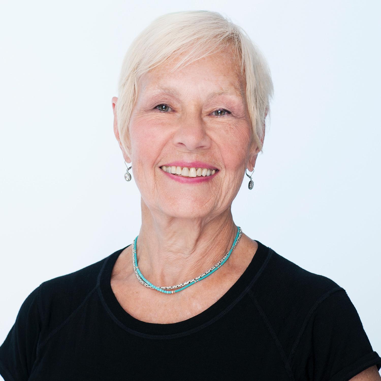 Gail Olive, Massage Therapist, at Klinik in Mount Pleasant / Main St. Vancouver