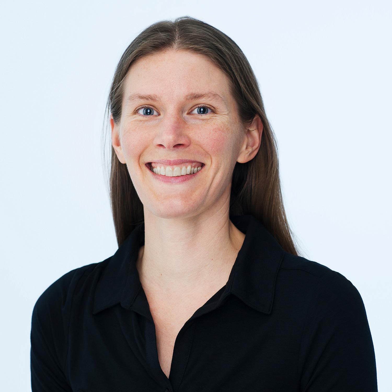 Jeannene Christie, Massage Therapist, at Klinik in Mount Pleasant / Main St. Vancouver