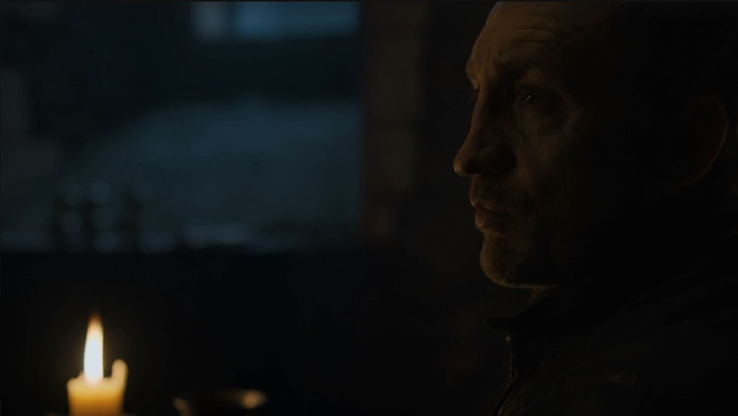 """Maester Wolkan has assured us beyond all doubt"""