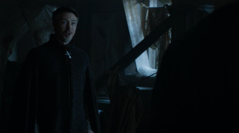 """""""I am so sorry."""""""