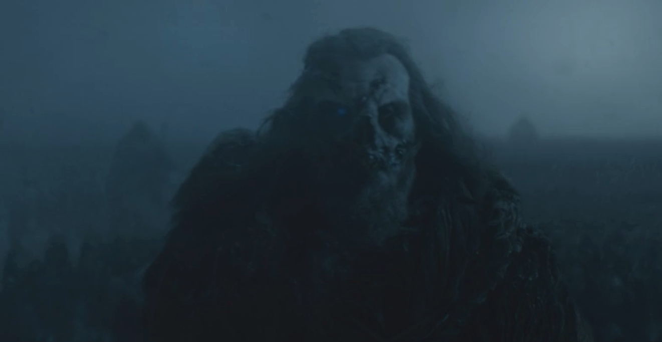 Game of Thrones Recap Season 7 Episode 1 Dragonstone Reanimated Giants