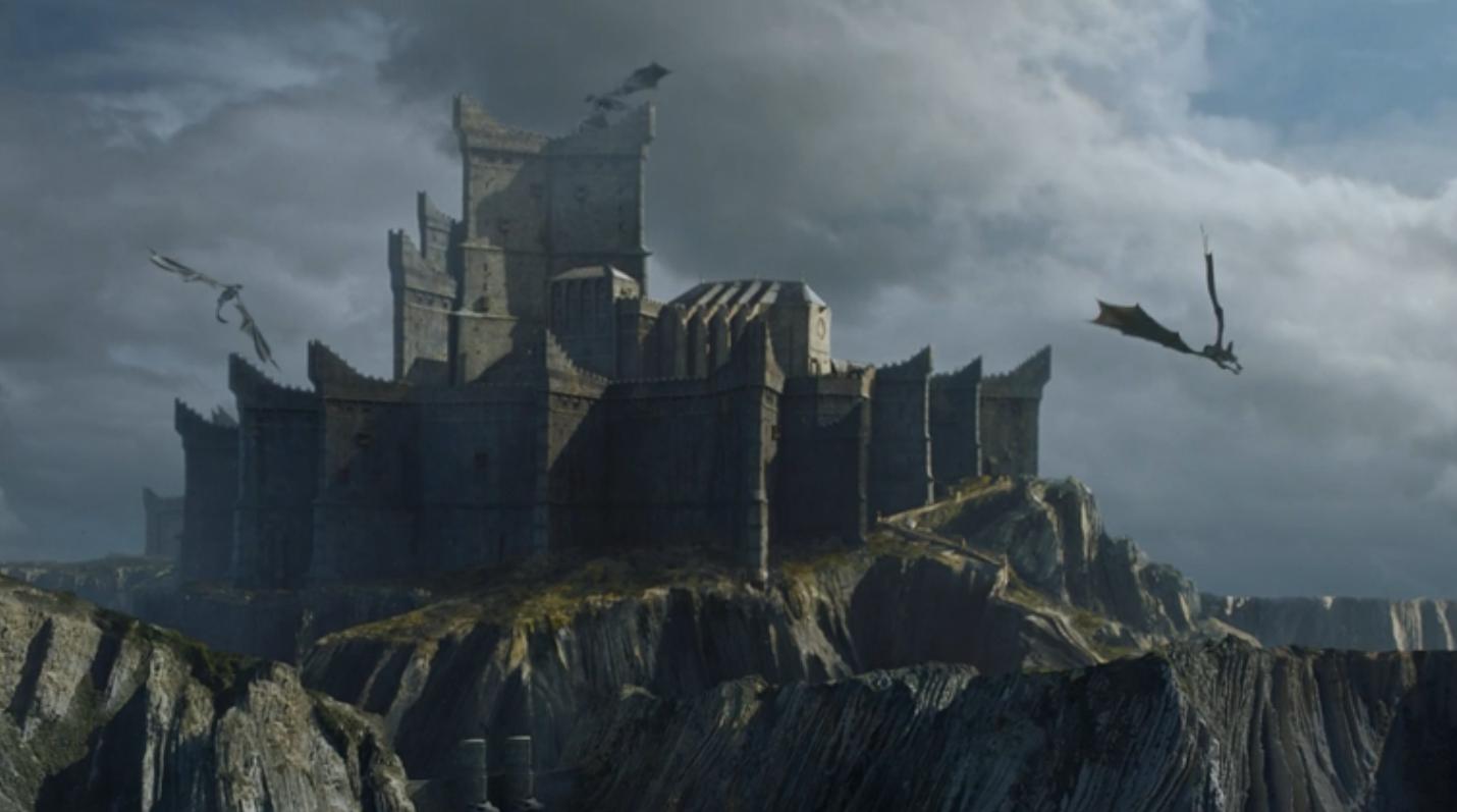 Game of Thrones Recap Season 7 Episode 1 Dragonstone Cover
