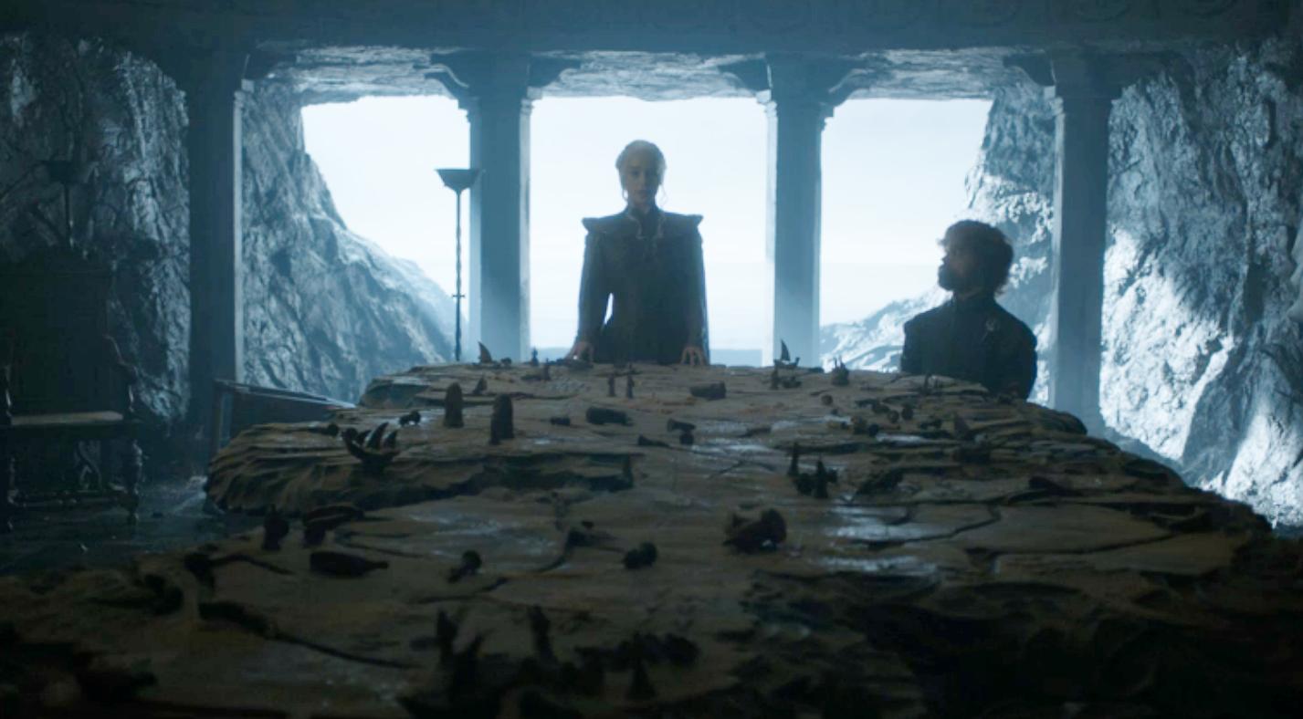 Game of Thrones Recap Season 7 Episode 1 Dragonstone Daenerys Shall We Begin?