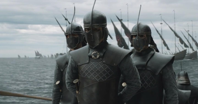 Game of Thrones Recap Season 7 Episode 3 The Queen's Justice Casterly Rock