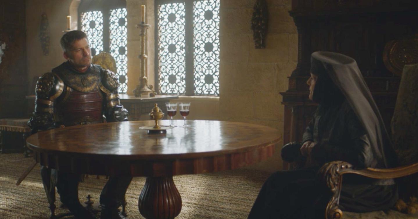 Game of Thrones Recap Season 7 Episode 3 The Queen's Justice Highgarden