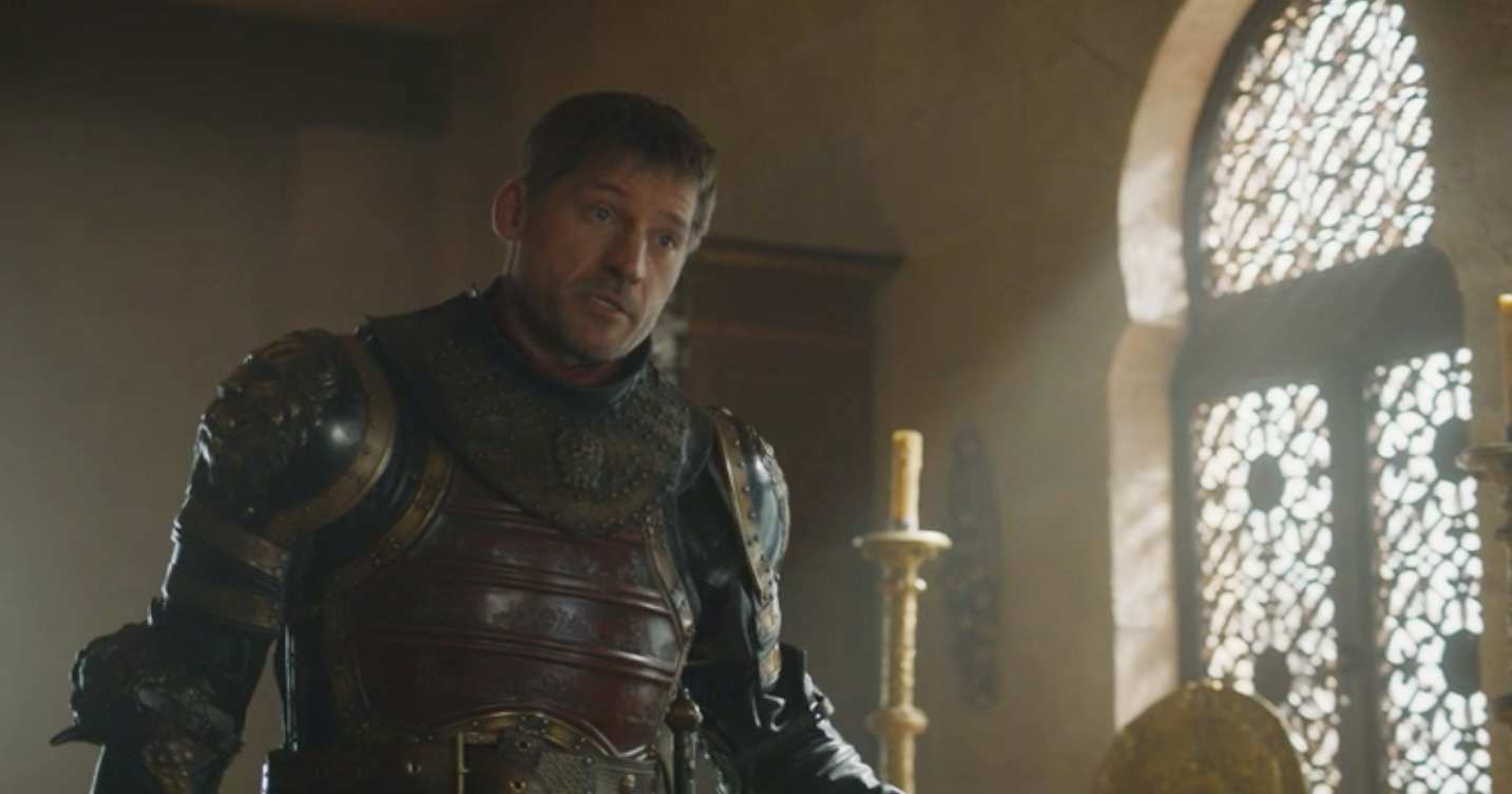 """""""As Robb Stark did to me at Whispering Wood. There are always lessons in failures."""""""