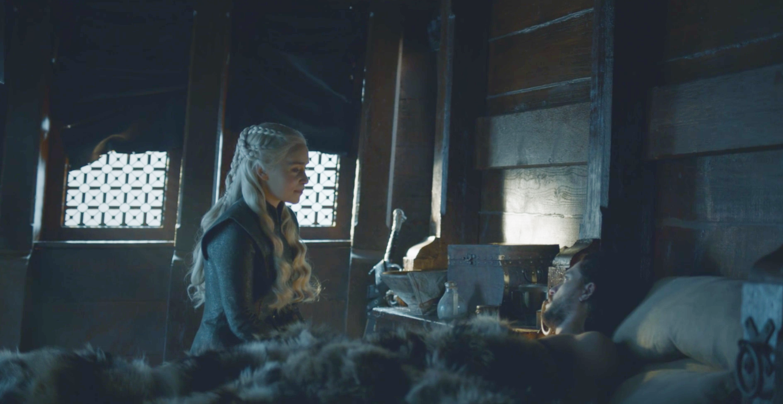 Game of Thrones Recap Season 7 Episode 6 Beyond the Wall Jon Dany