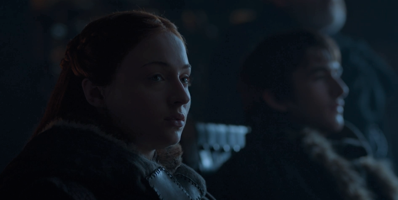 """""""You stand accused of murder. You stand accused of treason. How do you answer these charges…Lord Baelish?"""""""