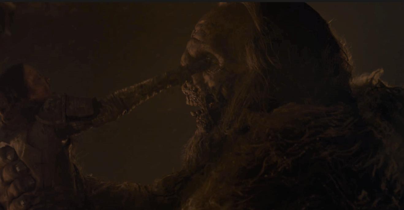 Jon Snow...King in the North.