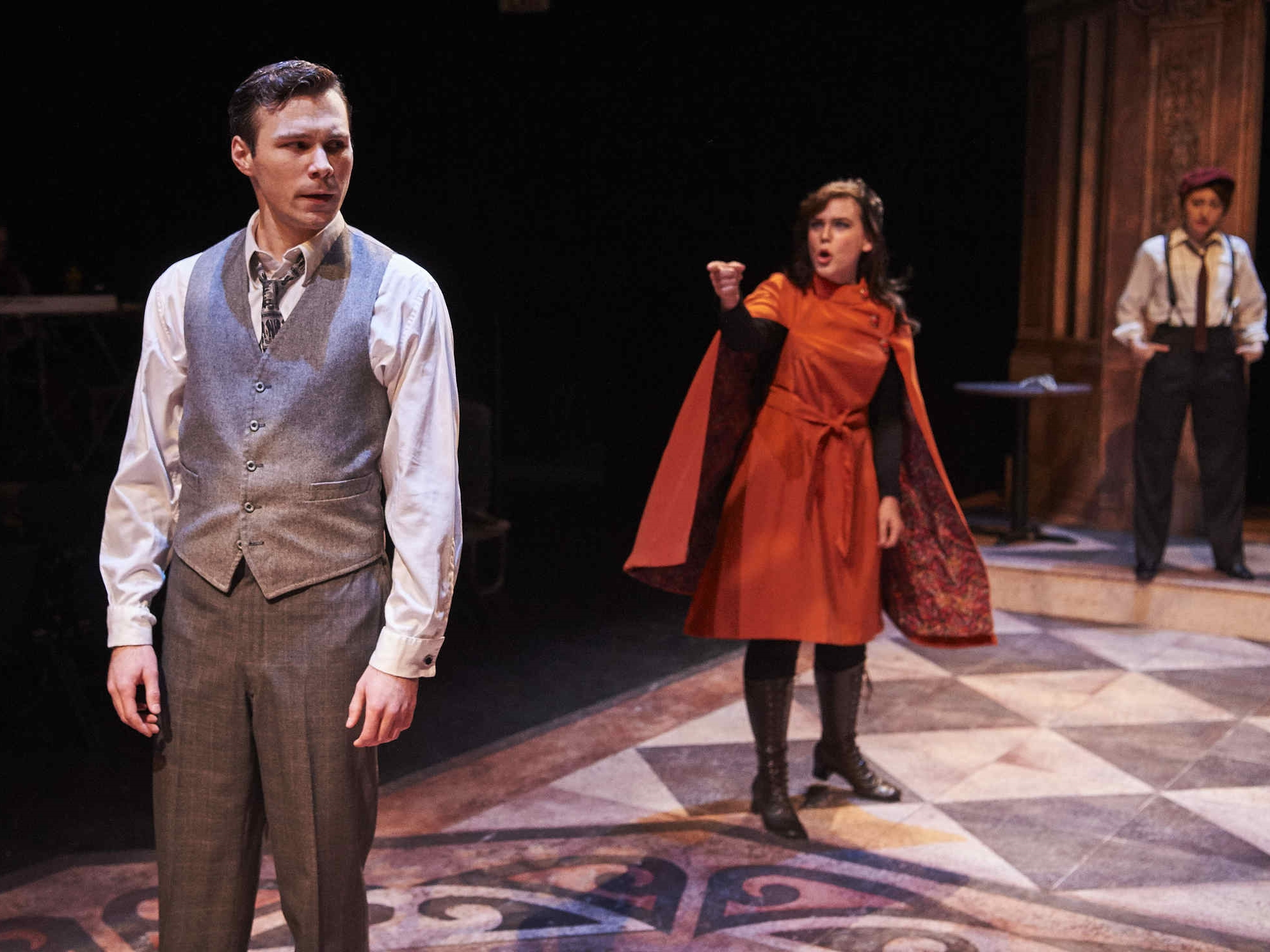 The Two Gentlemen of Verona*