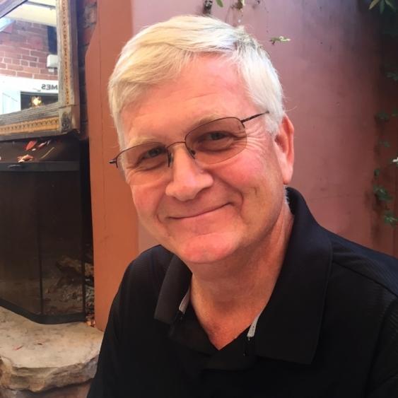 Kevin Budd - Senior Pastor    kevinbudd@newlifesanjose.org