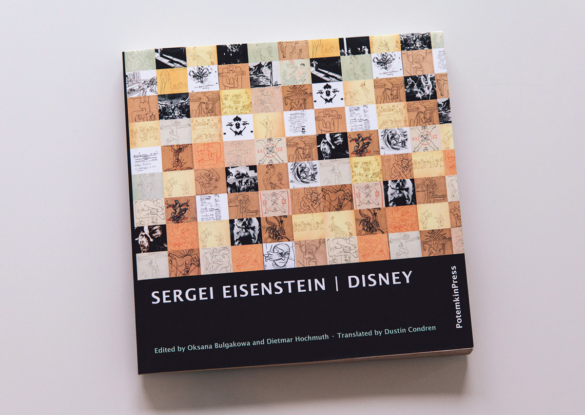 SERGEI EISENSTEIN | DISNEY