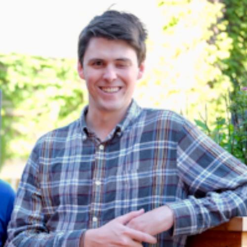 Paddle HR CEO, Patrick Whelan
