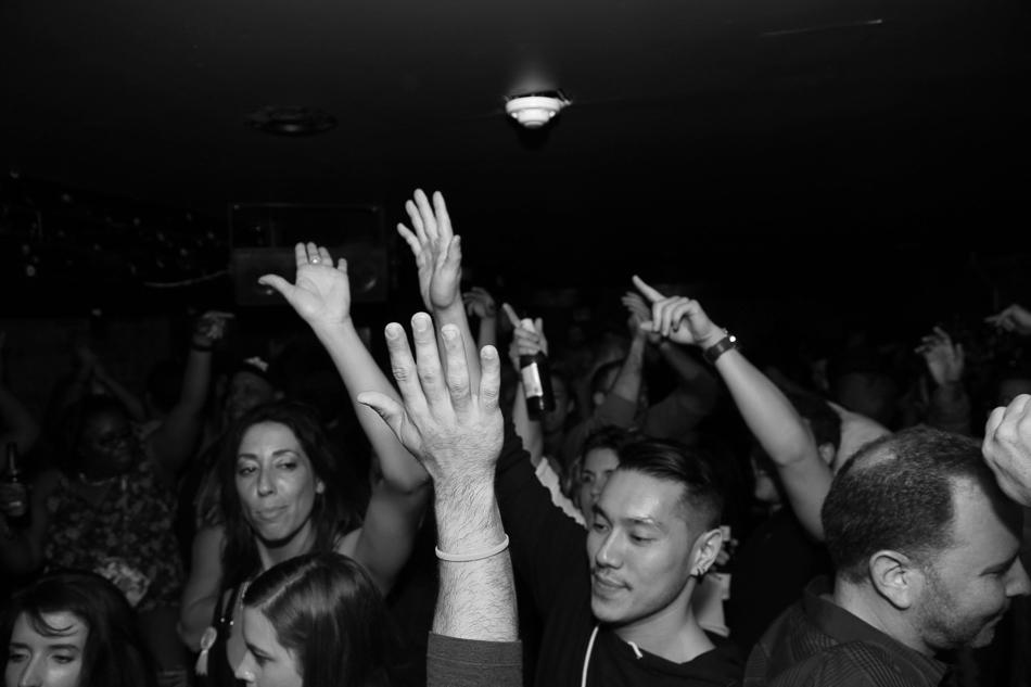 With DJs Terry Urban, TG, MC Babylon & GO+Impure. 10 PM