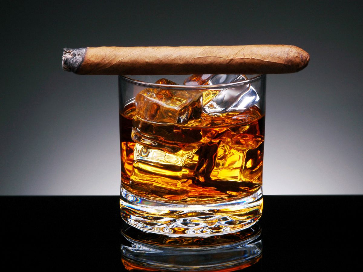 Thursday, November 16  6:00 Cocktails 6:30 Dinner  4 course dinner includes food pairings with tastings of Macallan Rare Cask, Macallan Double Cask, Highland Park 12 Year and more.   After dinner, we head next door to Cigar Cigars for an after dinner smoke!  $55 / person.  Please make reservations by calling 216-631-5200.  21 and over please.