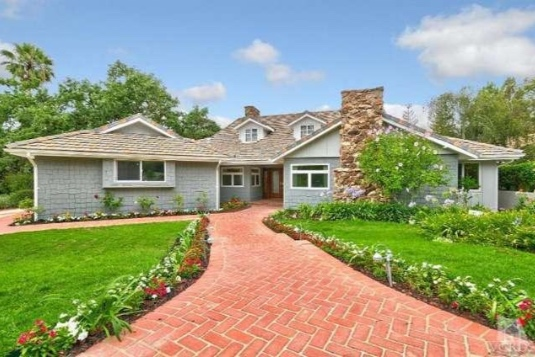 1563 Larkfield Avenue, Westlake Village, CA Closed/ Listed at $1,799,000
