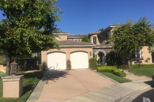 112 Sawtelle Ct, Simi Valley, CA Closed/ Listed at $875,000