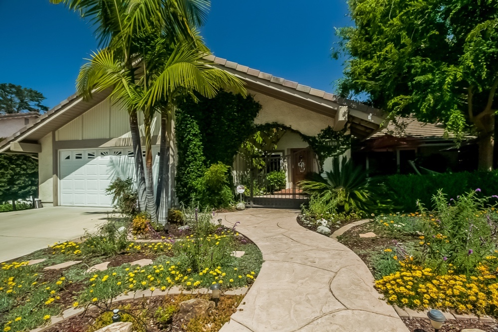 1690 Stoddard, Thousand Oaks, CA Closed/ Listed at $719,900