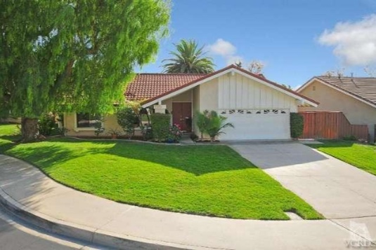 2980 Salmon River, Westlake Village, CA Closed/ Listed at $649,000