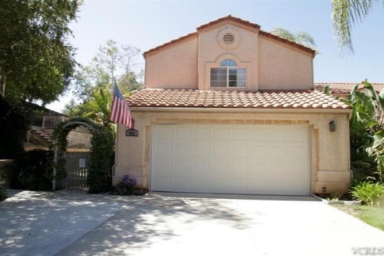 693 Brademas Ct, Simi Valley, CA Closed/ Listed at $544,500