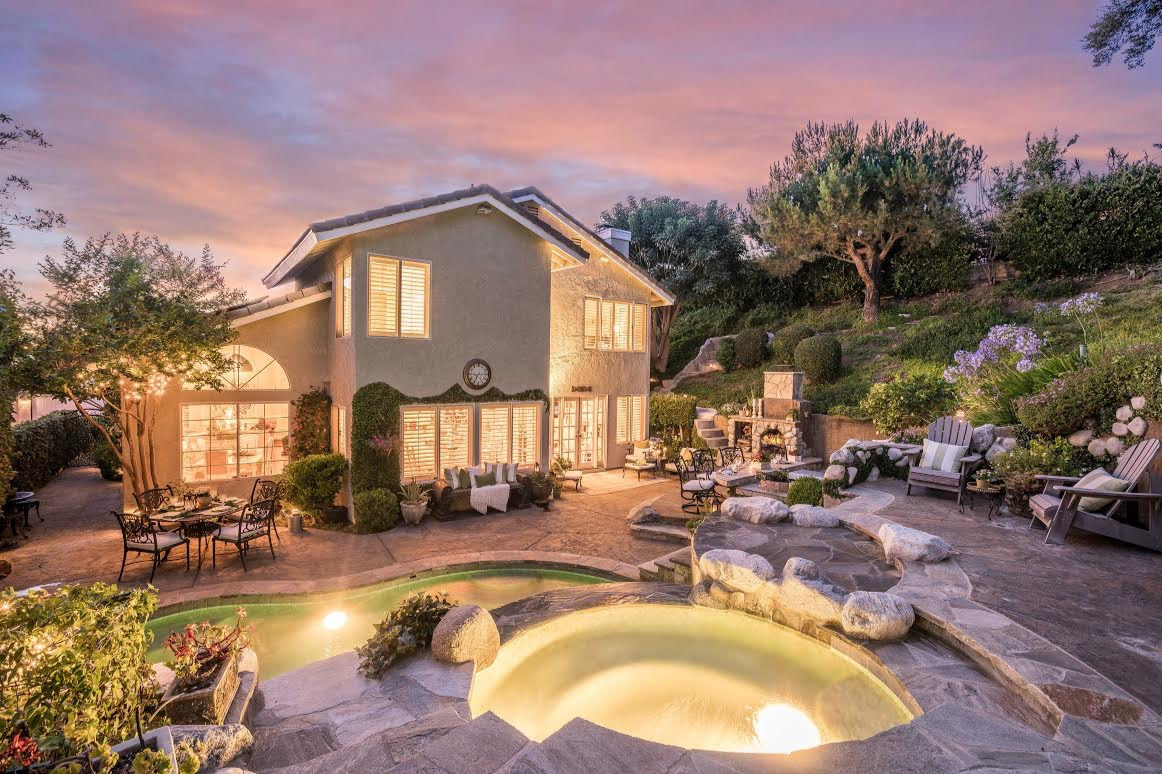 2712 Whitechapel Place, Thousand Oaks, CA Closed/ Listed at $1,230,000