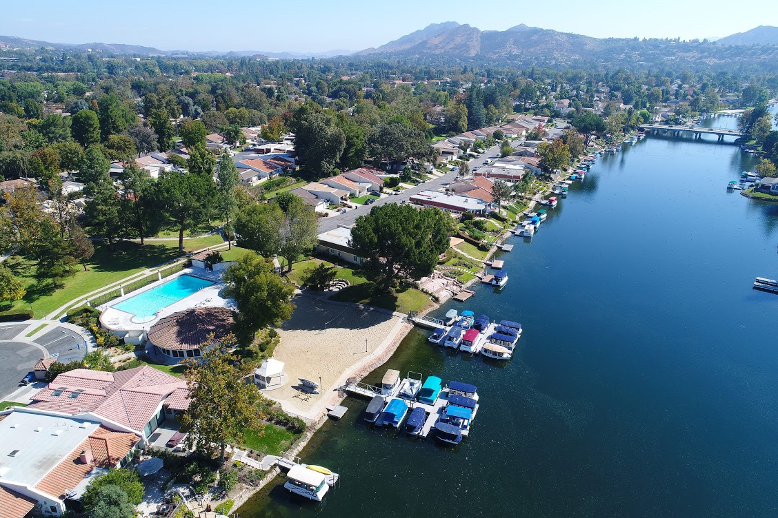 2764 Lakewood Place, Westlake Village, CA Closed/ Listed at $775,000