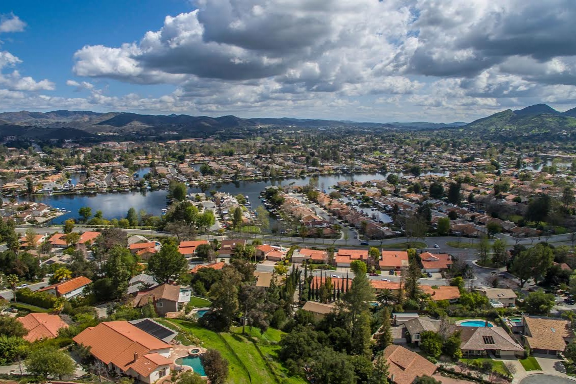 2188 Hillsbury Rd, Westlake Village, CA Closed/ Listed at $1,400,000
