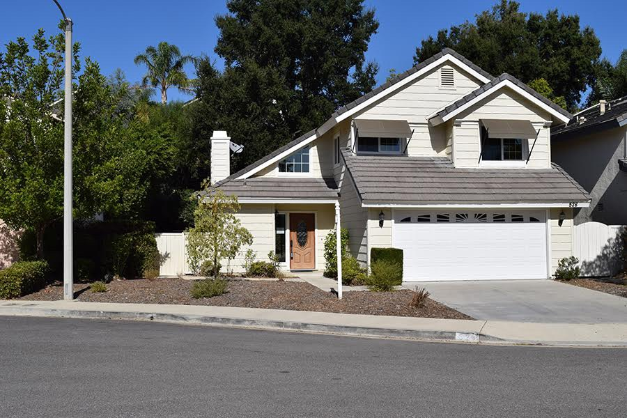 526 Aspen View, Oak Park, CA Closed/ Listed at $720,000