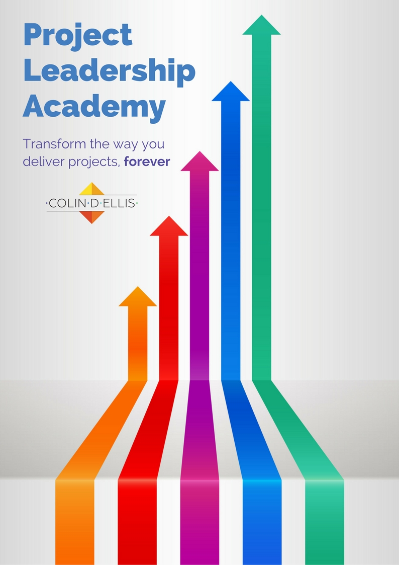 Transform your project delivery culture - Click for details