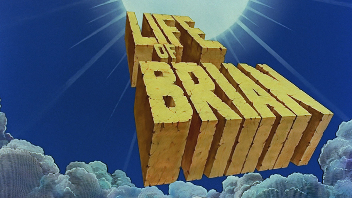 Movies - 1. The Life of Brian2. Apocalypse Now Redux3. The Breakfast Club4. Swingers5. Shaun of the Dead