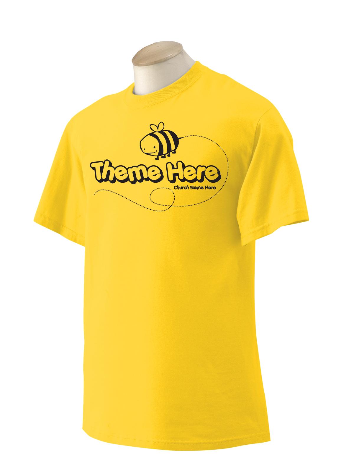 Bee 1 Daisy Shirt.jpg