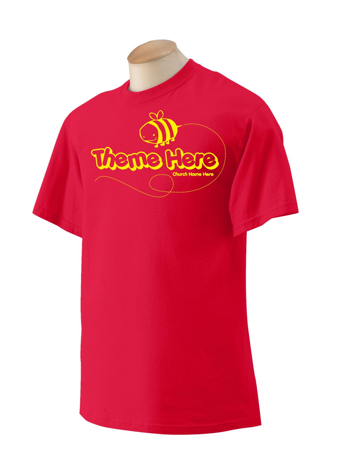Bee 1 Red Shirt.jpg