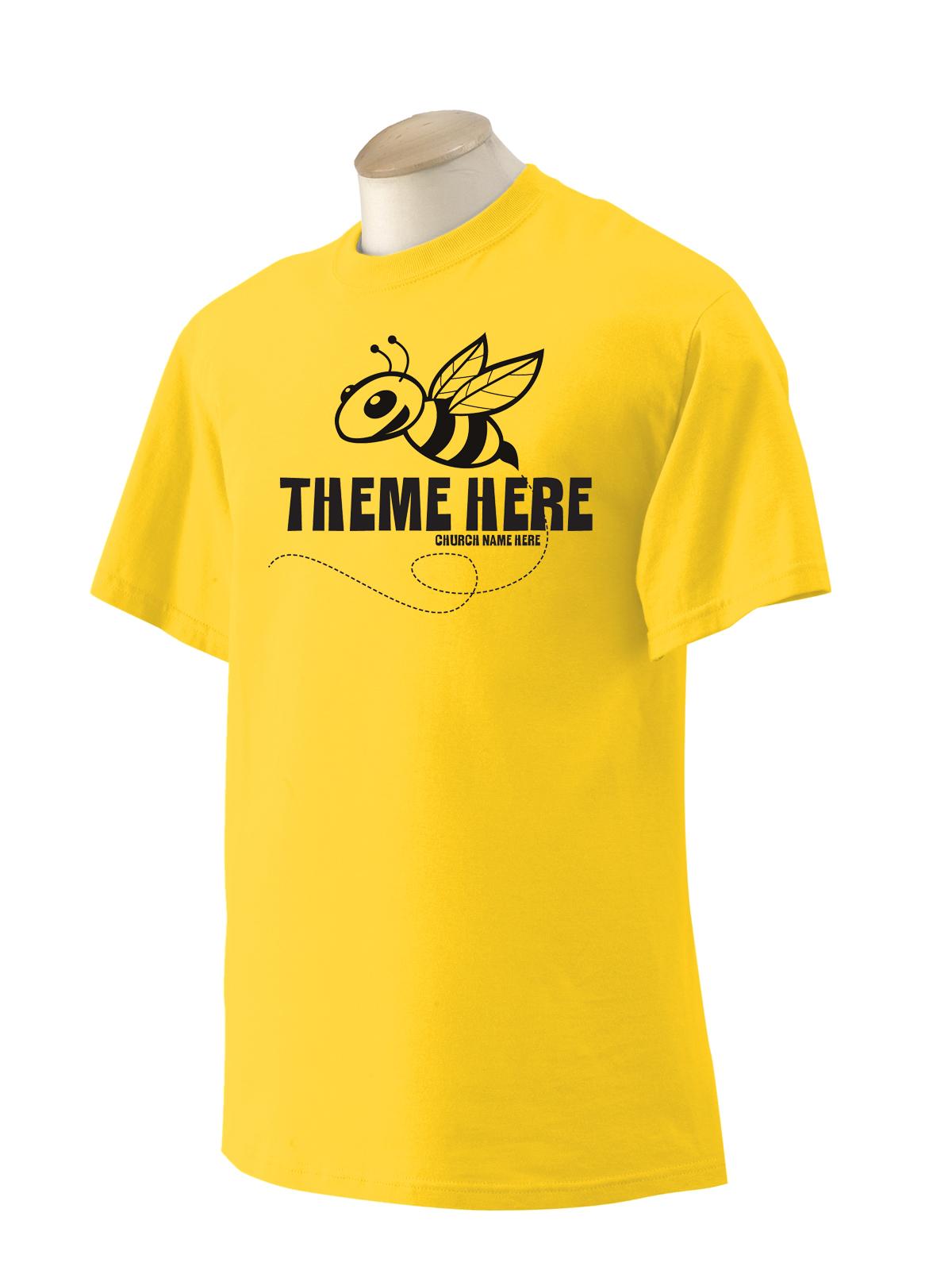 Bee 2 Daisy Shirt.jpg
