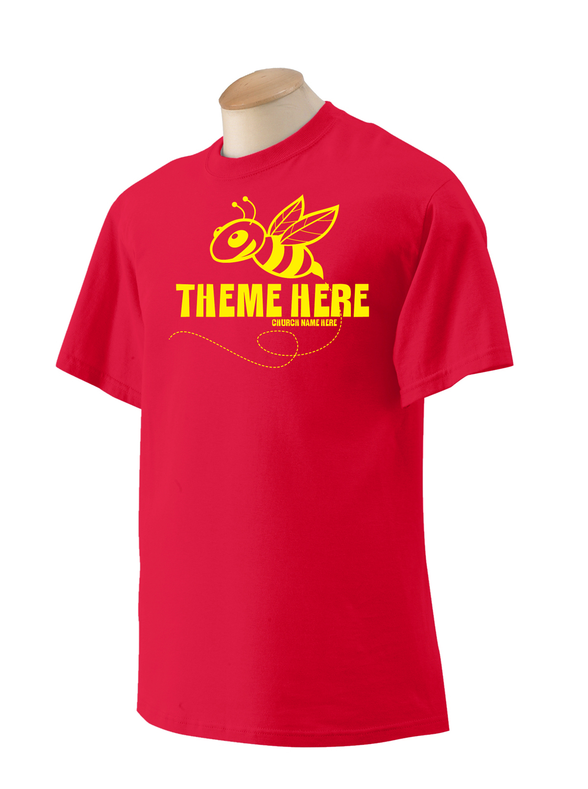 Bee 2 Red Shirt.jpg
