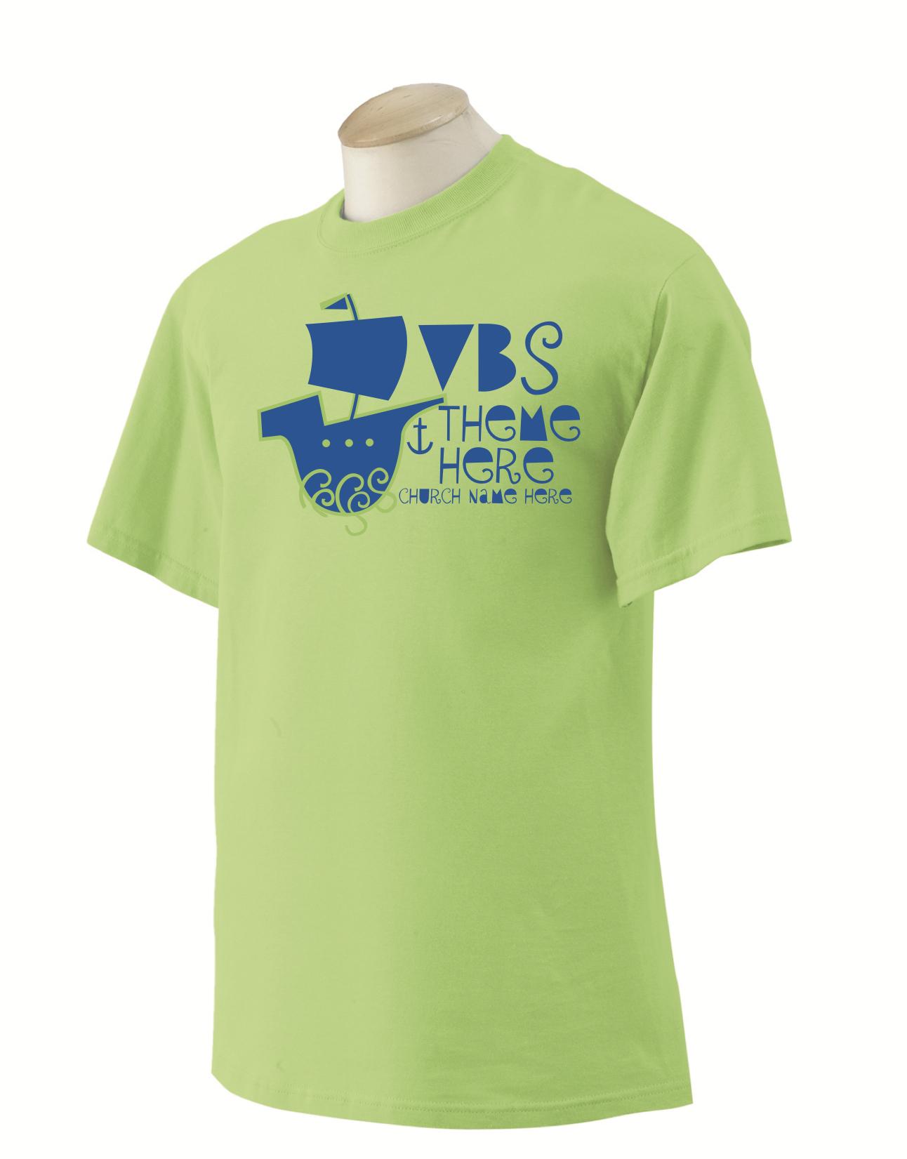 ocean 3 lime green shirt.jpg